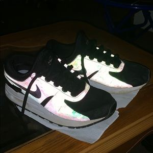 Boy Nike Air Max US size 6